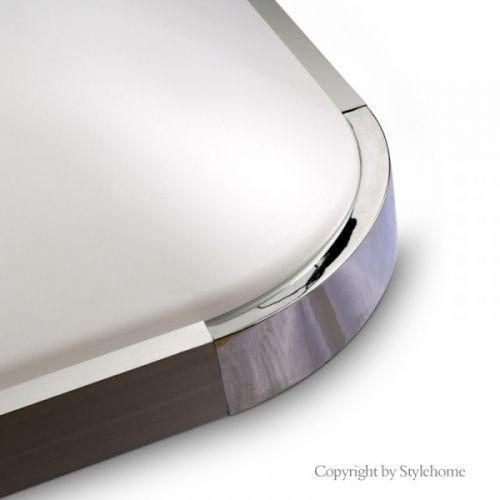 decopoint m bel in troisdorf led deckenlampe wandlampe 5501 50w dimmbar mit fernbedienung. Black Bedroom Furniture Sets. Home Design Ideas