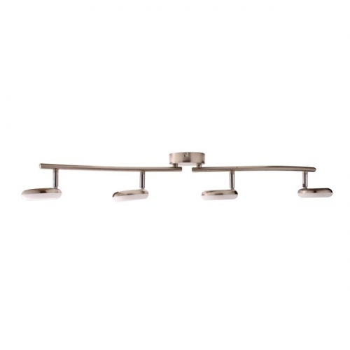 decopoint m bel in troisdorf led deckenlampe drehbaren spots wandlampe k chenlampen 3035 4c. Black Bedroom Furniture Sets. Home Design Ideas