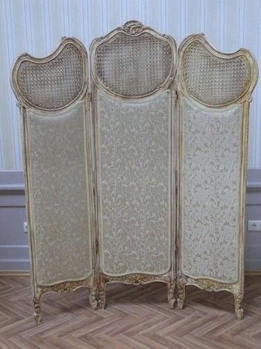decopoint m bel in troisdorf barock paravent raumteiler spanische wand antik stil alpa0330grgr. Black Bedroom Furniture Sets. Home Design Ideas