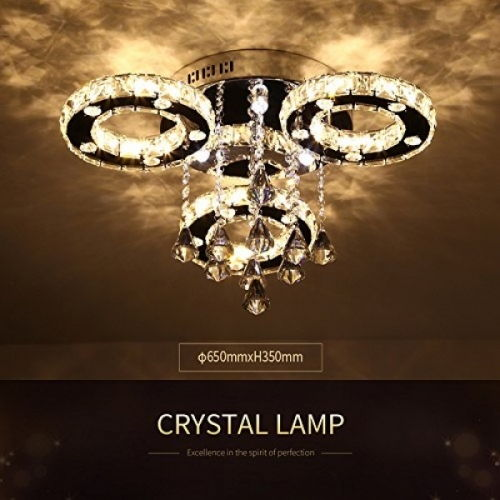 decopoint m bel in troisdorf ameride us 6101 3c dekoration kristall led deckenlampe 3. Black Bedroom Furniture Sets. Home Design Ideas
