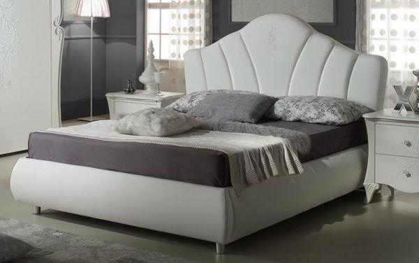Moderne Betten