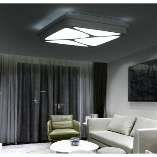 decopoint m bel in troisdorf led deckenlampe deckenleuchte wandlampe k chenlampe neu design. Black Bedroom Furniture Sets. Home Design Ideas