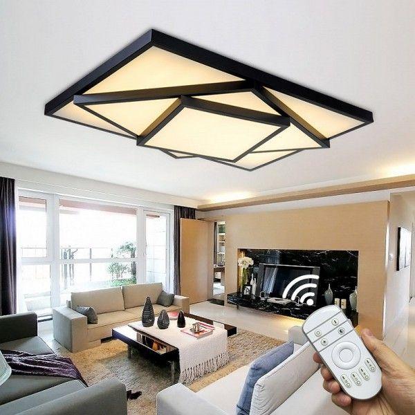 decopoint m bel in troisdorf led deckenlampe wandlampe k chenlampen metall rahmen 6906c 72w. Black Bedroom Furniture Sets. Home Design Ideas