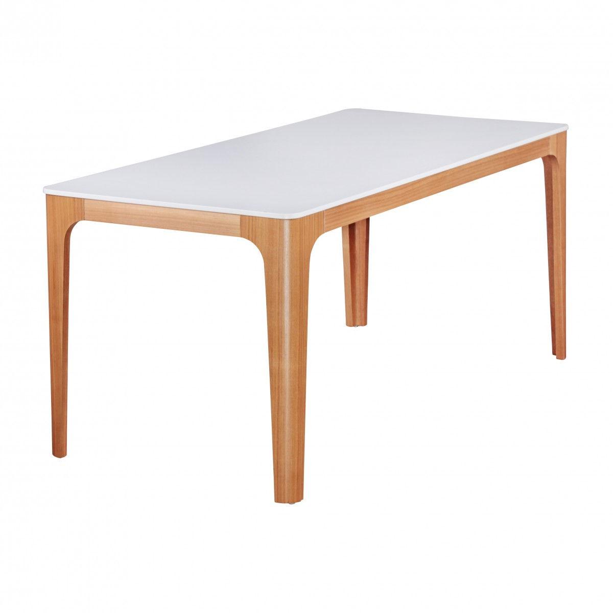decopoint m bel in troisdorf weran esszimmertisch nora 160 x 76 x 80 cm mdf holz esstisch. Black Bedroom Furniture Sets. Home Design Ideas