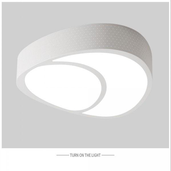 decopoint m bel in troisdorf led deckenlampe 6812 36w. Black Bedroom Furniture Sets. Home Design Ideas