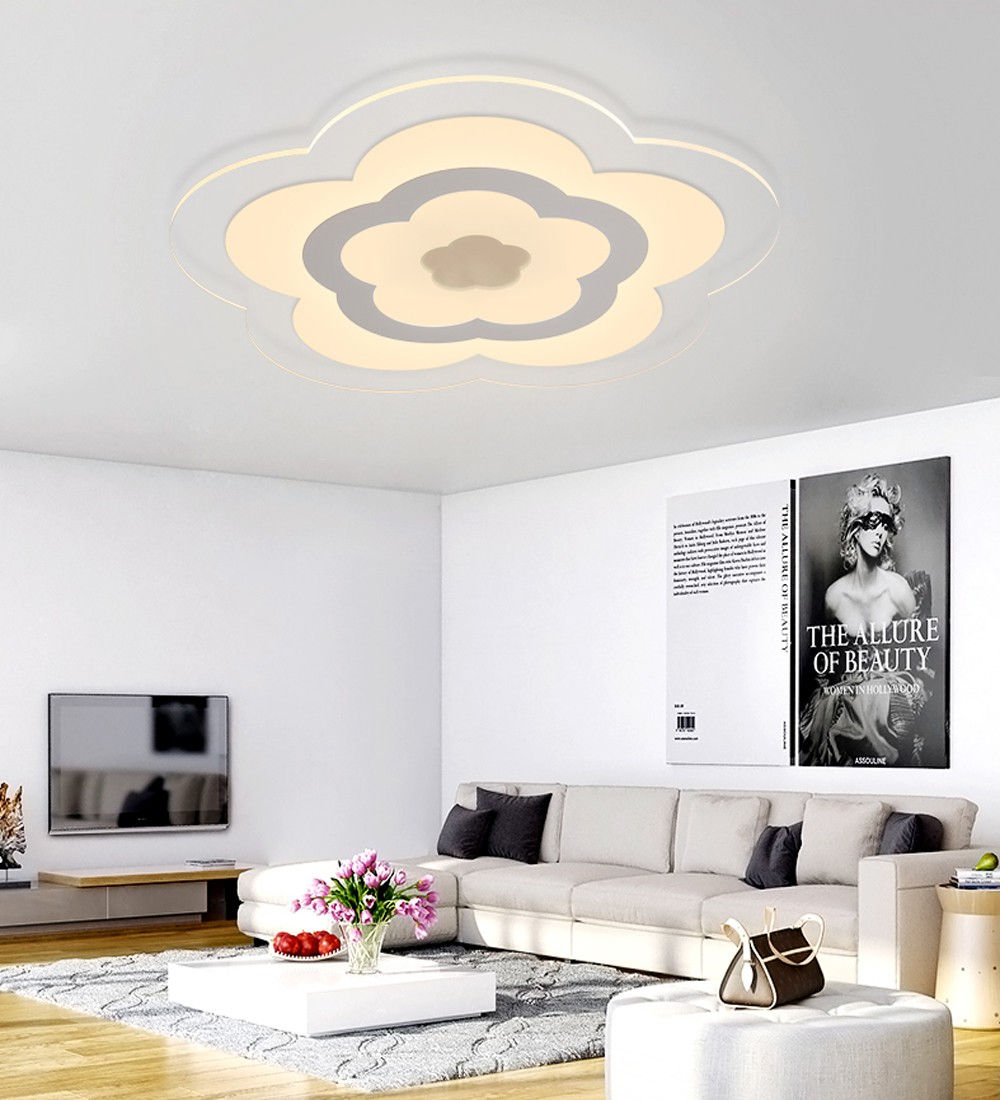 decopoint m bel in troisdorf led deckenlampe ultra d nn nicht dimmbar warmweiss ultraflach. Black Bedroom Furniture Sets. Home Design Ideas
