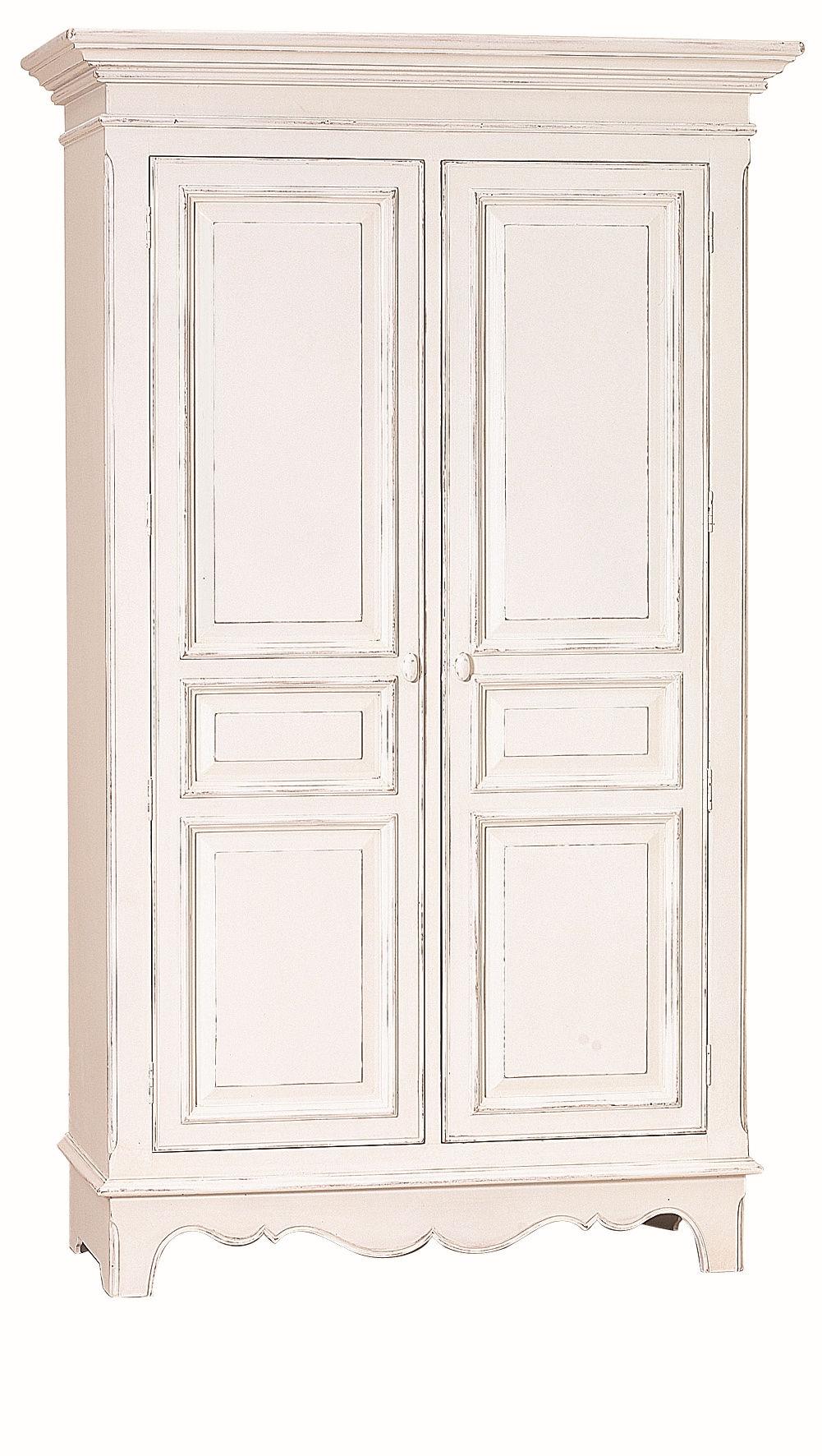 DecoPoint - Möbel in Troisdorf - Schrank Pinie + MDF Weiß lackiert ...