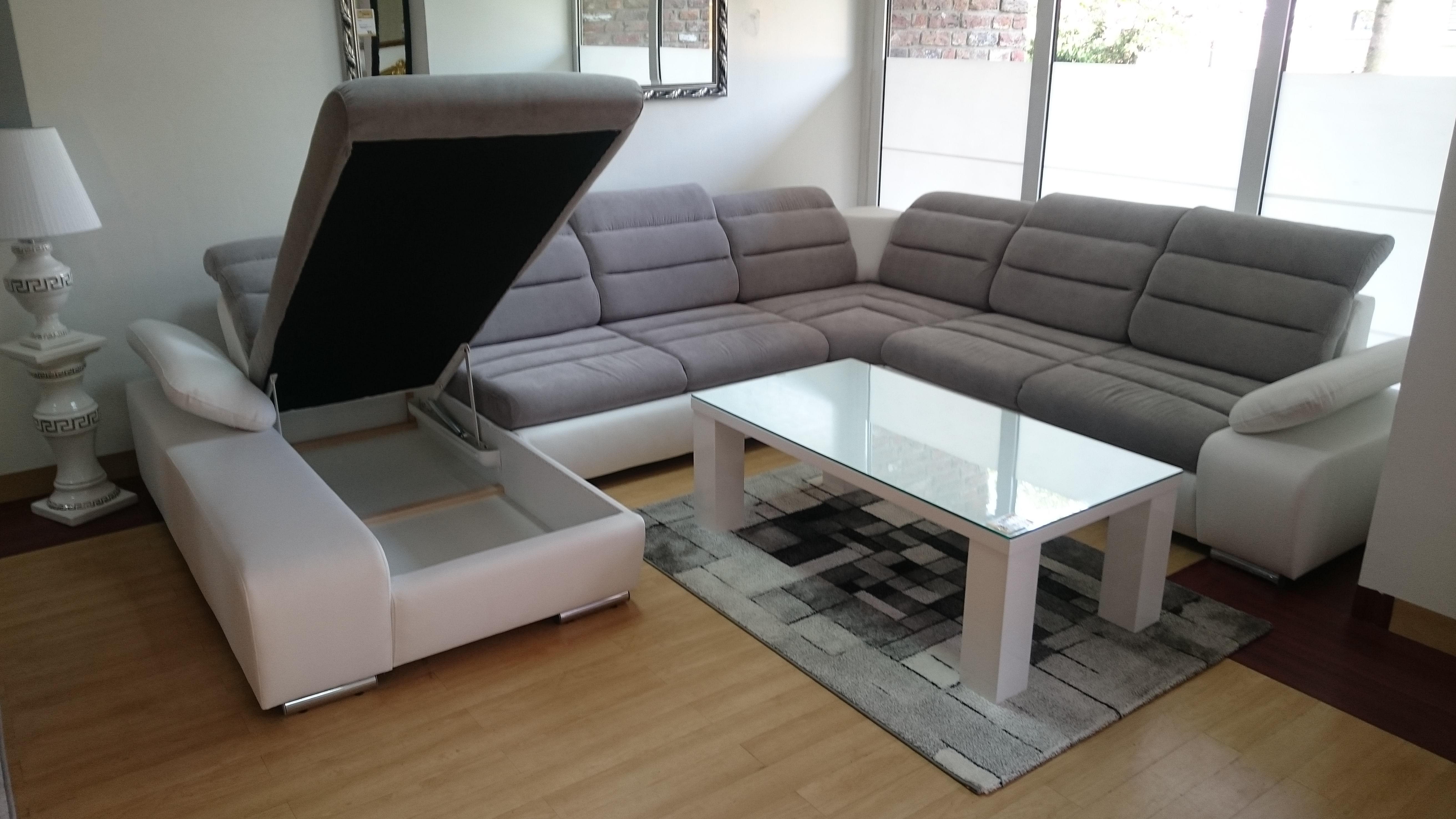 decopoint m bel in troisdorf korfu couch mit. Black Bedroom Furniture Sets. Home Design Ideas