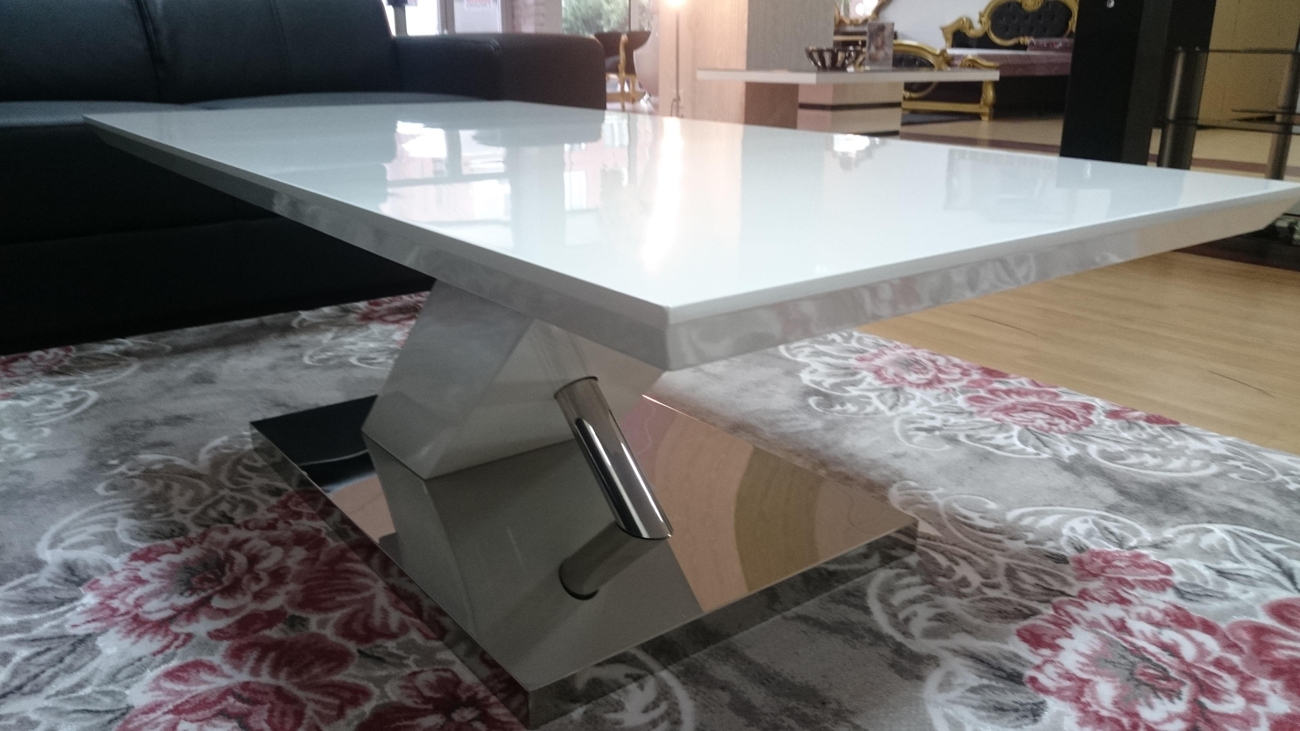 teppiche m bel online kaufen decopoint online shop mona couchtisch 6113 130 x 70cm. Black Bedroom Furniture Sets. Home Design Ideas