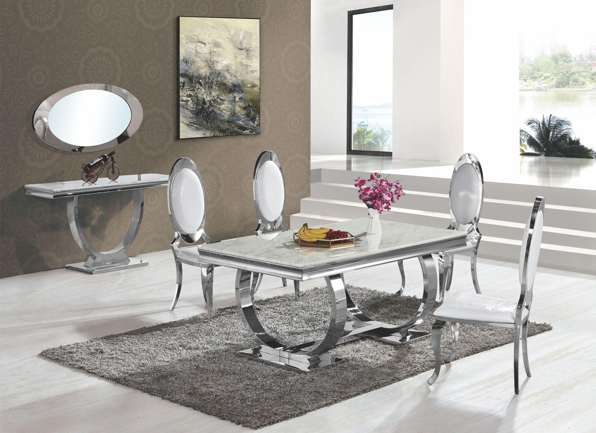 esstisch chrom glas free amazing space age chrom u glas esstisch von milo baughman er with glas. Black Bedroom Furniture Sets. Home Design Ideas