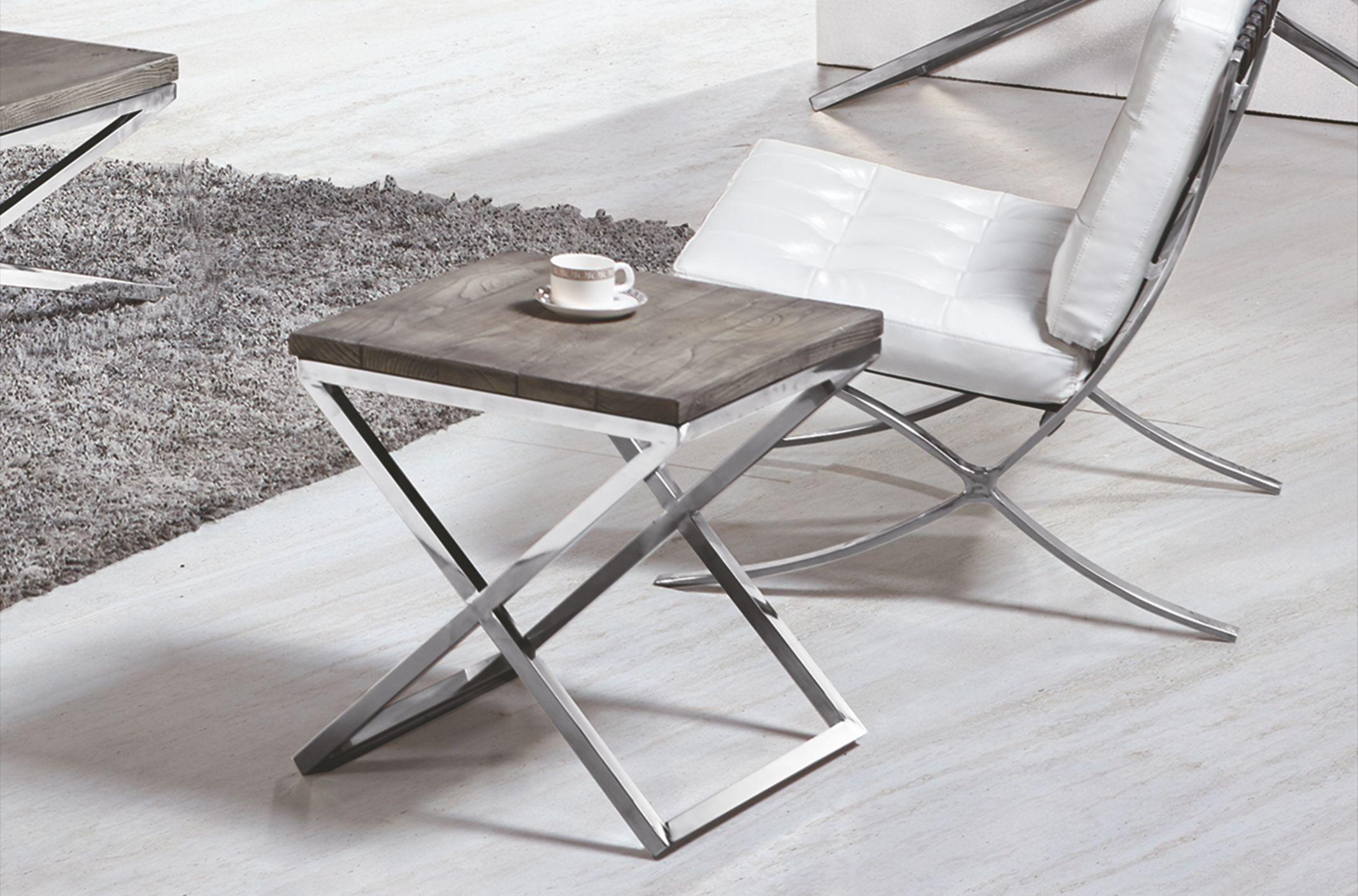 decopoint m bel in troisdorf rixos 1220 chrom silber gold beistelltisch verschiedene gr en. Black Bedroom Furniture Sets. Home Design Ideas