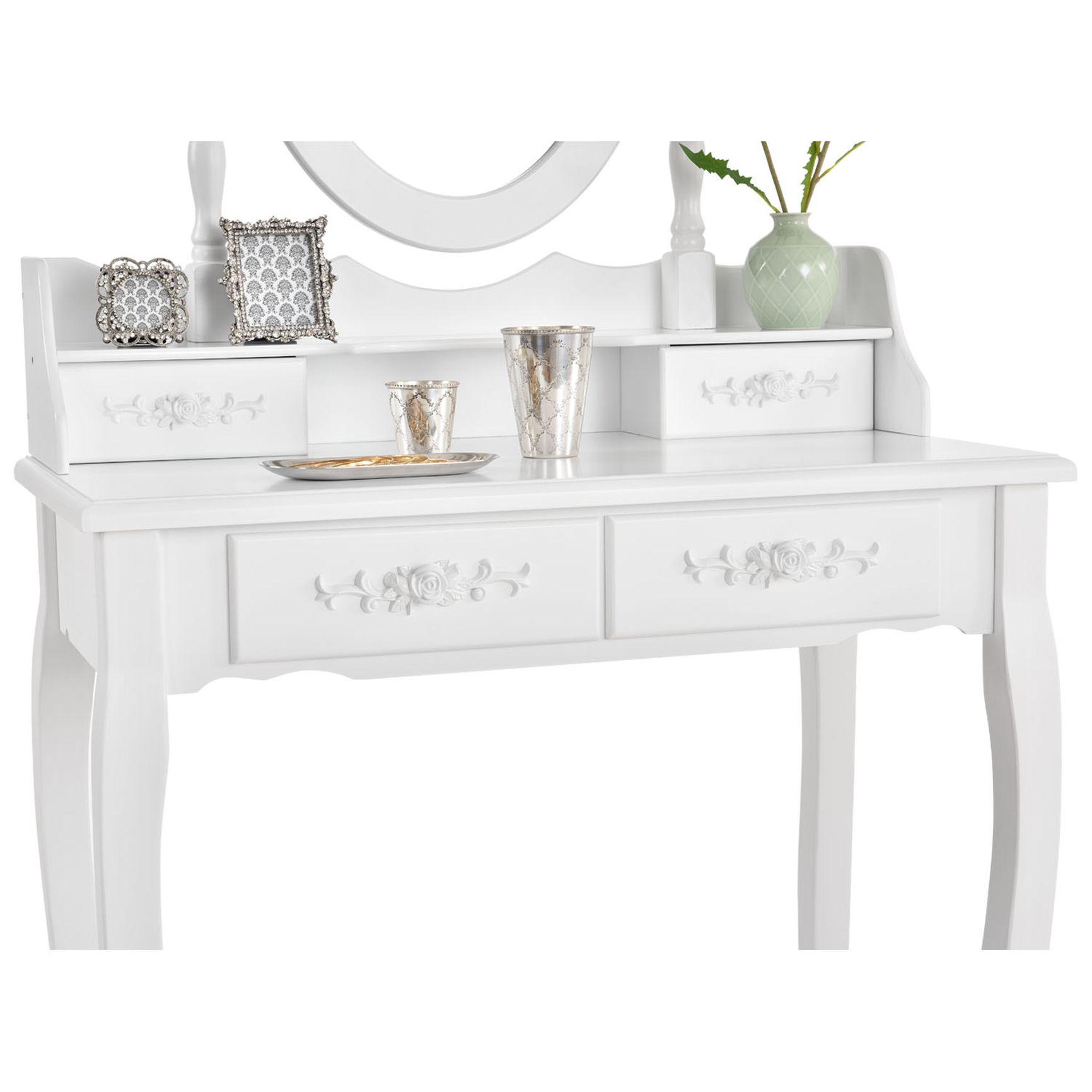 teppiche m bel online kaufen decopoint online shop schminktisch kosmetiktisch. Black Bedroom Furniture Sets. Home Design Ideas